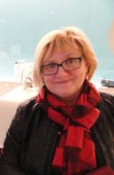 Dr. Blanka Vombergar